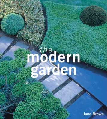 The_Modern_Garden_book_by_Jane_Brown